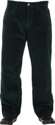 Polar Skate Co. 93 Cords Pants - dark teal