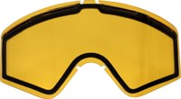 Ashbury Blackbird Replacement Lenses - yellow lens