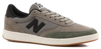 New Balance 440 Skate Shoes - olive/black
