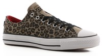 Converse Chuck Taylor All Star Pro Skate Shoes - khaki/black/white