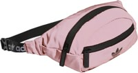 Adidas Originals National Hip Bag - dust pink/black