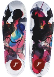 Footprint Gamechangers Custom Orthotics 6mm Insoles - will barras