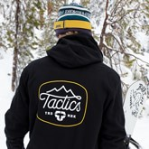 Tactics Clothing - Quality Goods for Every Occasion