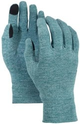 Burton Touchscreen Liner Gloves - balsam heather