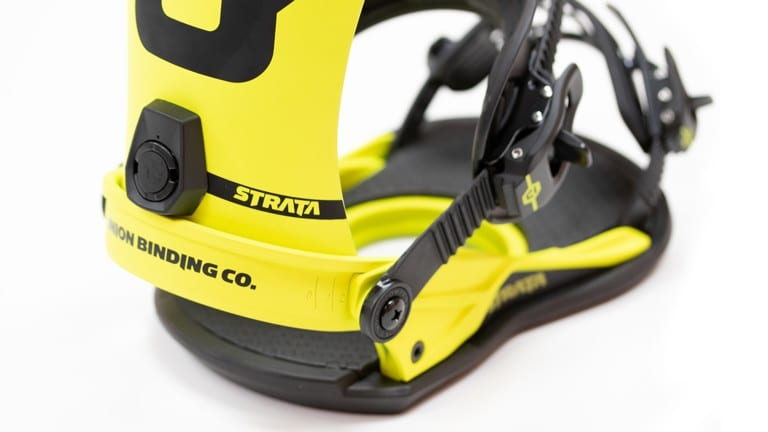 2020 Union Snowboard Bindings | Preview, Photos & Reviews