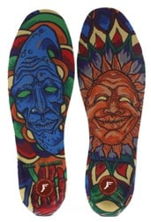 Footprint Kingfoam Hi-Profile 7mm Insoles - neen williams