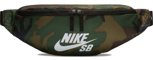 Nike SB Heritage Hip Pack - iguana/black/white - view large