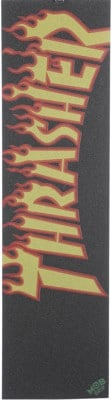 MOB GRIP Thrasher Graphic Skateboard Grip Tape - view large