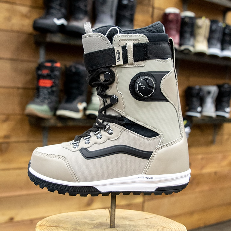 Best Snowboard Boots 2020 2020 Vans Snowboard Boots   Preview + Photos | Tactics