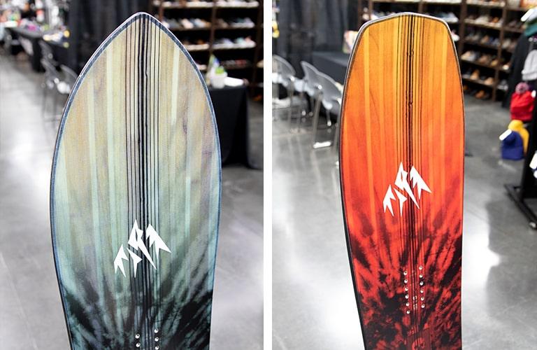 2020 Jones Snowboards