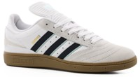 Adidas Busenitz Pro Skate Shoes - footwear white/collegiate burgundy/clear mint