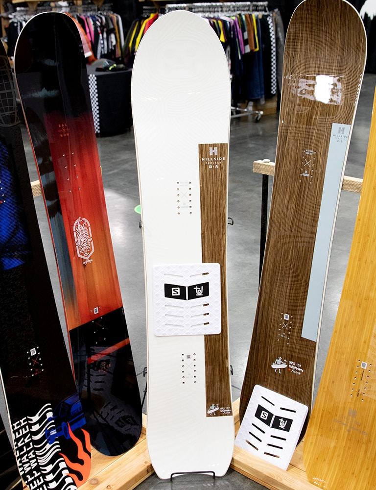 2020 Salomon Asmo Snowboard