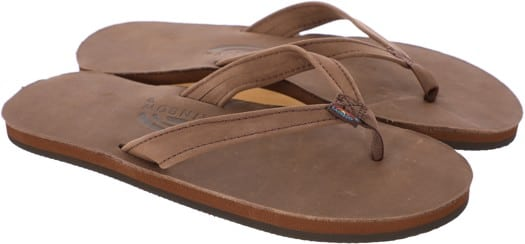 Rainbow Sandals Women's Catalina Sandals - expresso - view large