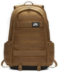 Nike SB RPM Backpack - golden beige/golden beige/black