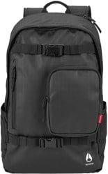 Nixon Smith Backpack - black/black