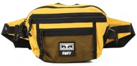 Obey Conditions Waist Pack - energy yellow