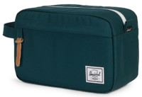 Herschel Supply Chapter Dopp Kit - deep teal