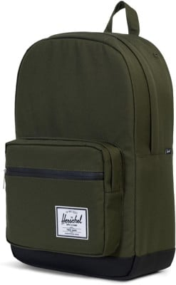 Herschel Supply Pop Quiz Backpack - forest - view large