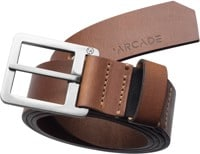 Arcade Belt Co. Padre Belt - brown