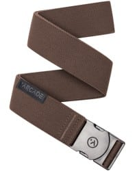 Arcade Belt Co. Ranger Belt - medium brown