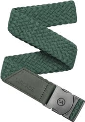 Arcade Belt Co. Vapor Belt - green/green