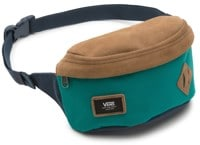 Vans Aliso Hip Bag - quetzal/dress blue