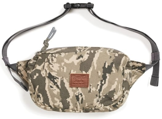 Brixton Stewart Hip Bag - view large