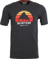 Burton Underhill T-Shirt - true black