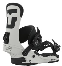 Union Force Snowboard Bindings 2020 - team force matte stone