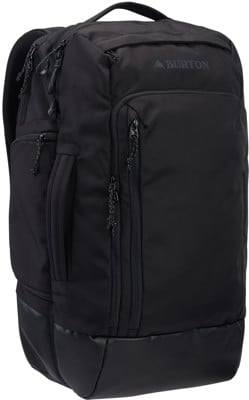 Burton Multipath Travel Backpack - true black ballistic - view large