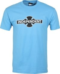 Independent O.G.B.C. T-Shirt - carolina blue