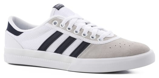 Adidas Lucas Premiere ADV Skate Shoes - footwear white/legend ink/footwear white - view large