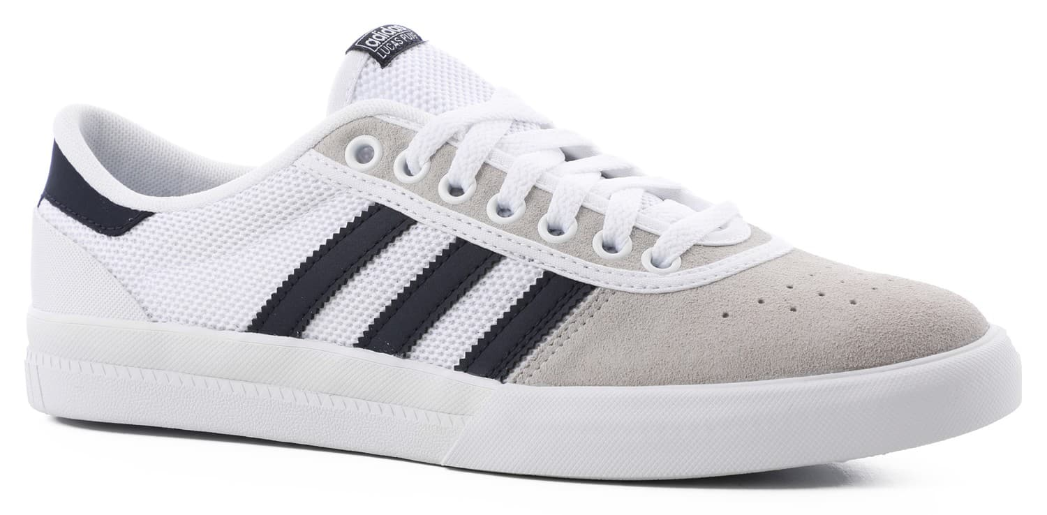 new product 2bd5b 1e252 Adidas Lucas Premiere ADV Skate Shoes - Free Shipping   Tactics