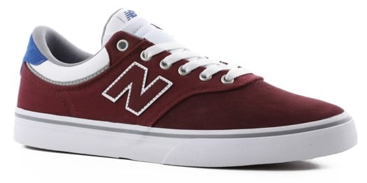 New Balance 255 Skate Shoes - view large