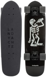 Landyachtz Dinghy Skeleton 28.5