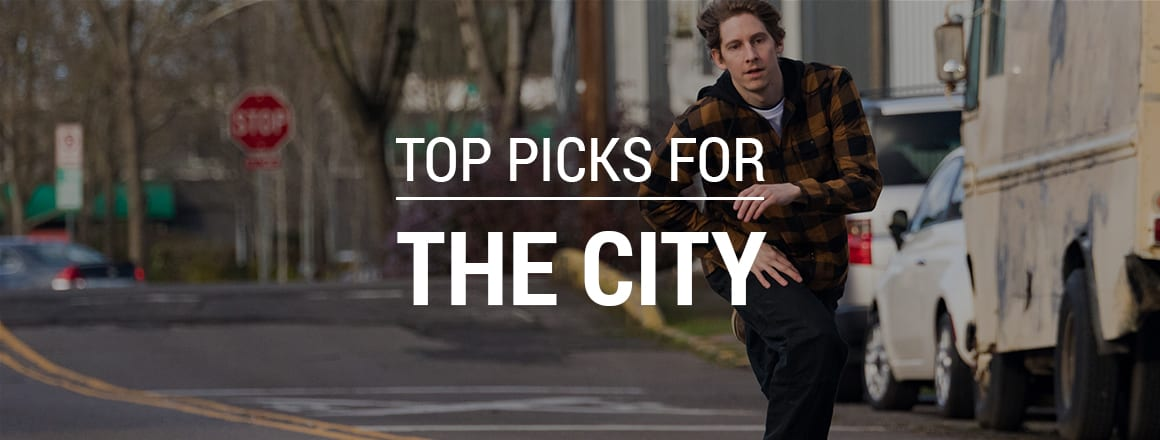 Skateboarding Top Picks for Cruisers & Transportation