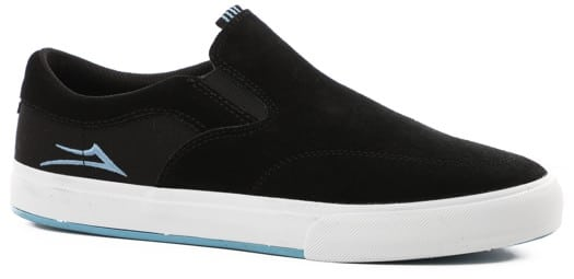 Lakai Owen VLK Slip-On Shoes - view large
