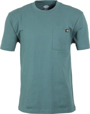 Dickies Heavyweight Crew T-Shirt - lincoln green - view large