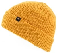 Emerica Triangle Cuff Beanie - gold