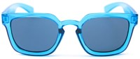 Happy Hour Wolf Pup Sunglasses - glick/crystal blue