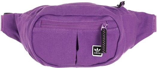 Adidas Hipbag - active purple - view large