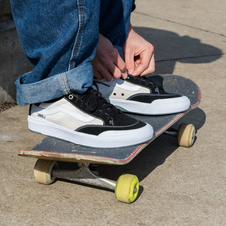 skate della vans