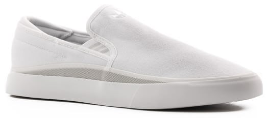 Adidas Sabalo Slip-On Shoes - view large