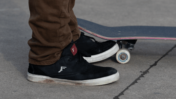 Footprint Citrus Skate Shoes Wear Test Review