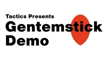 Gentemstick Demo | Mt. Bachelor | April 13th