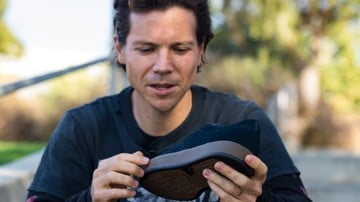 Emerica Spanky G6 Skate Shoe Review with Kevin Long