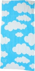 Girl Cloud Towel - multi color