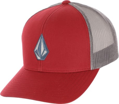 Volcom Full Stone Trucker Hat - view large
