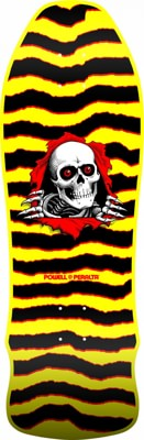 Powell Peralta Ripper 9.75 Geegah Skateboard Deck - view large
