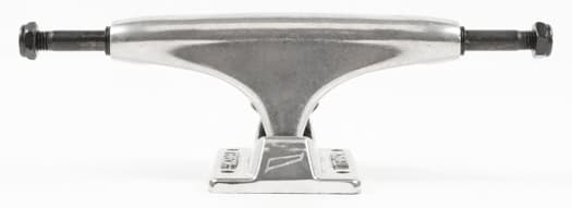Tensor Alloys Skateboard Trucks - raw (4.75) - view large